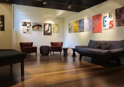 Morse College Art Gallery