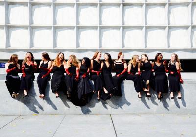 Image of Yale Singing Group Council