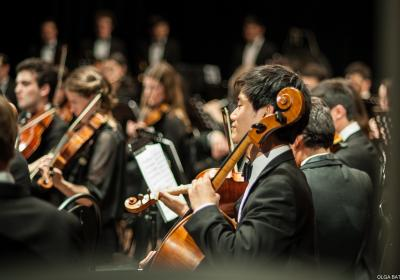 Image of Yale Symphony Orchestra