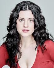Samantha Seiff