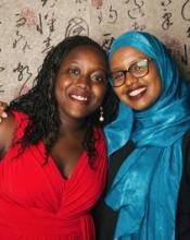 Abdi Biography Image