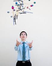 Lin Biography Image