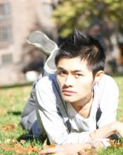 Wong Biography Image