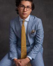 Carter King, Costumer Designer