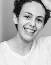 Emma Levine Theater Bio