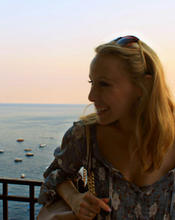 Photo of Olivia Scharfman