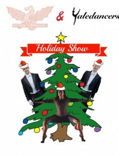 Poster of Yd/Whiff Holiday Show