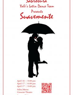 Poster of Suavemente