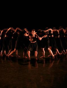 Yaledancers Fall Show