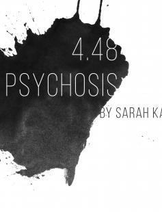 Poster of 4:48 Psychosis