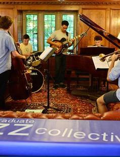 YUJC Jam Session