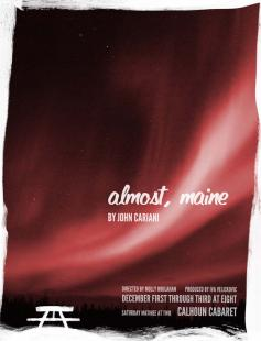 Poster of Almost, Maine
