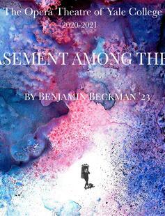 The Basement Among the Stars - Poster