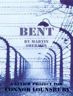 Poster of Bent