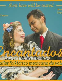 Poster of ¡Encantados!