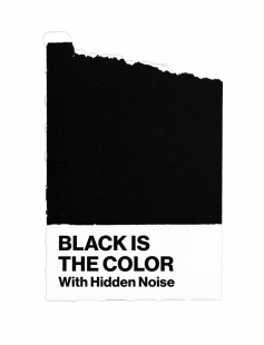 Poster of With Hidden Noise