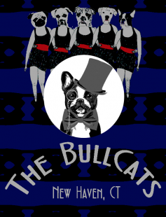 Poster of The Bullcat Cabaret