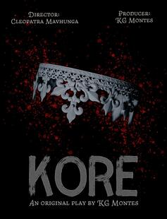 Kore Poster
