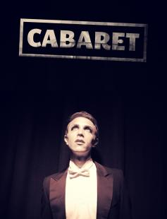 Poster of Cabaret