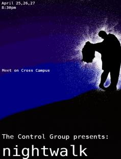 Poster of The Control Group Presents: Nightwalk