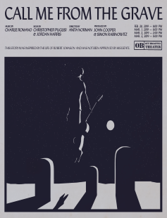 Poster Design by Jordan Boudreau