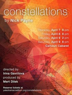 Poster of Constellations