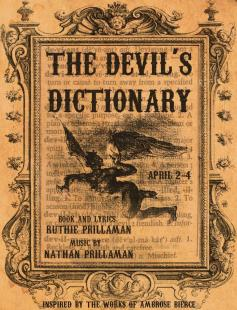 Poster of The Devil's Dictionary