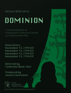 Poster for Dominion