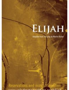 Poster of Elijah
