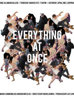 Poster of Everything at Once