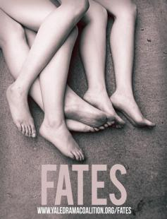 Poster of Fates