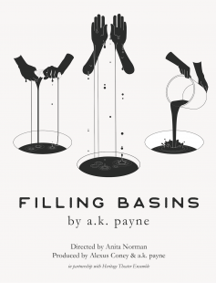 Show poster for FILLING BASINS