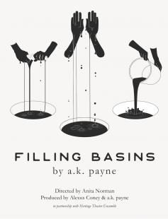 Show poster for FILLING BASINS