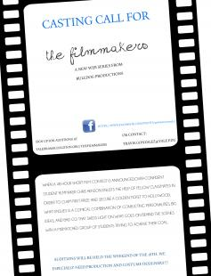 Poster of The Filmmakers