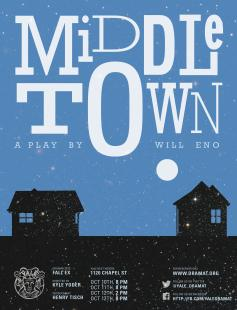 Poster of Middletown