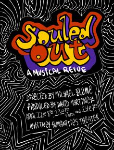 Poster of Souled Out