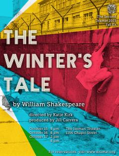 Poster of The Winter's Tale