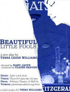 Poster of Beautiful Little Fools