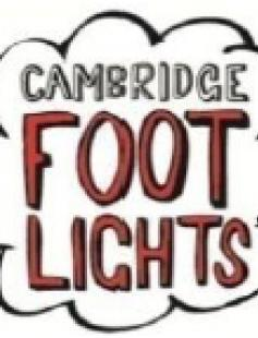 Poster of Cambridge Footlights 2013