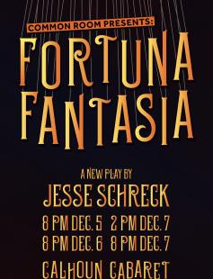 Poster of Fortuna Fantasia