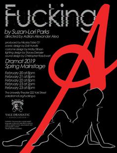 Fucking Poster