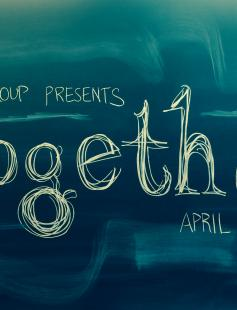 Poster of TOGETHER