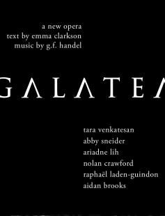 Poster of Galatea