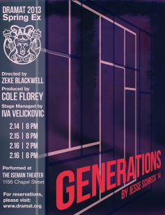 Poster of Generations