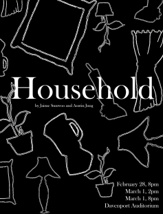 Poster of Household