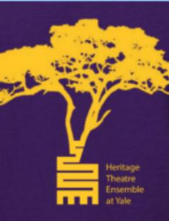 Poster of Heritage Theatre Ensemble AUDITIONS