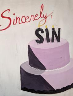 Sincerly, Sin