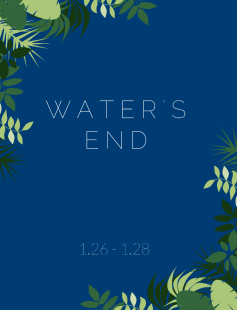 Poster of Water's End