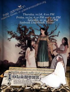Poster of Iolanthe