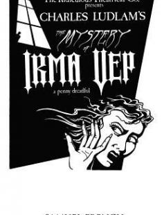 Poster of The Mystery of Irma Vep